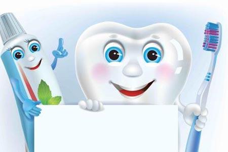 怎么才能让牙齿快速美白