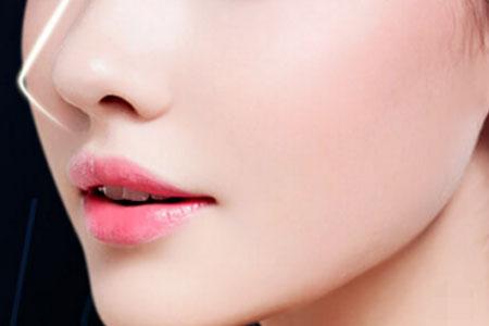 做韩式隆鼻有什么优势啊