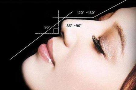 上海做韩式隆鼻手术要多少钱
