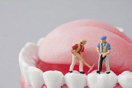正规医院补一颗牙大概需要多少钱