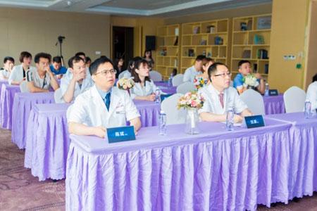 上海美莱全肋隆鼻技术升级,新品发布会圆满结束了