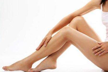 大腿抽脂术后腿真的可以变细吗