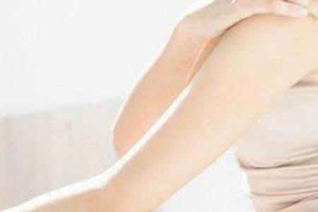 激光可以脱掉手臂的毛发吗