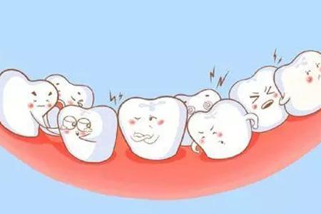 牙齿矫正前后有哪些注意事项