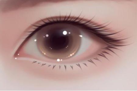 眼睛有点上睑下垂怎么办啊