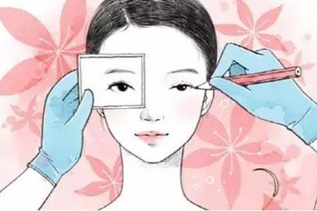 上海做上睑下垂矫正手术多少钱