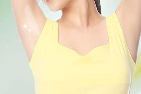 腋下毛发真的可以通过激光的方式脱掉吗