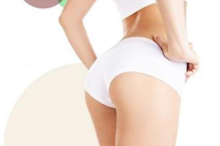 臀部抽脂减肥手术费用多少钱