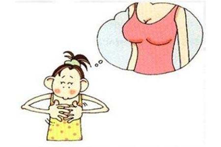 轻度的胸部下垂能做假体隆胸手术吗