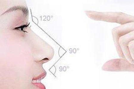 硅胶假体隆鼻鼻子会不会看起来很假