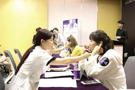 美莱启动微整医美妆定制中心项目