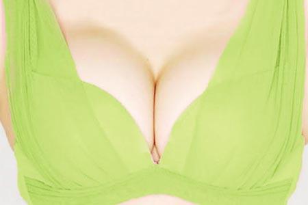 胸部开始下垂了有什么方法可以改善吗