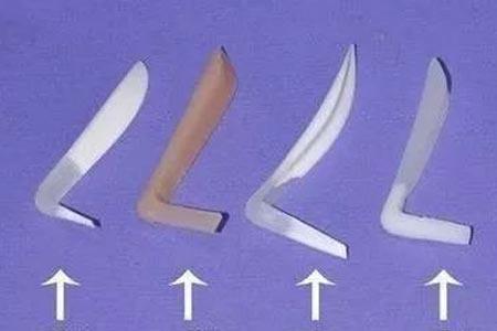 做假体隆鼻手术用什么材料术后隆鼻效果自然