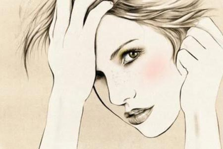 面部吸脂瘦脸术后会不会留疤