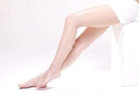 腿部抽脂减肥手术瘦腿有效吗
