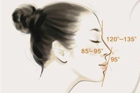 上海美莱隆鼻