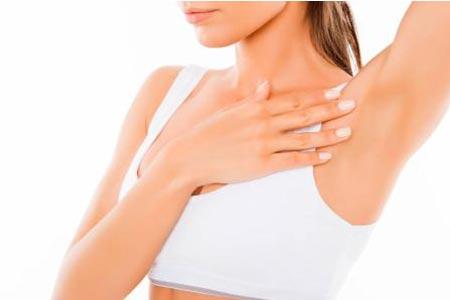 激光脱腋毛术后应该怎么护理