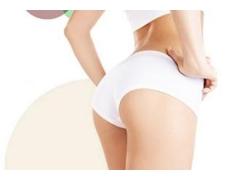 做臀部抽脂减肥手术安全