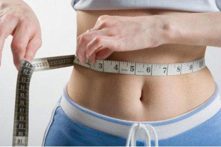 腰腹部上的赘肉要怎么才能减掉