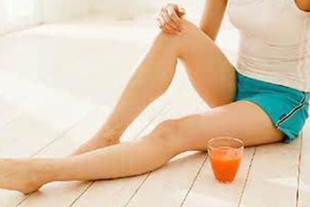 激光脱腿毛对皮肤有伤害吗