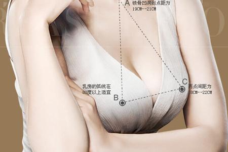 假体隆胸整形手术的效果怎么样啊