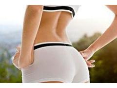 什么方法可以快速减掉臀部脂肪