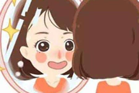 儿童脸上有红色胎记要怎么去除