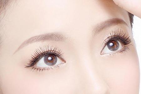 在上海美莱做双眼皮修复手术多少钱