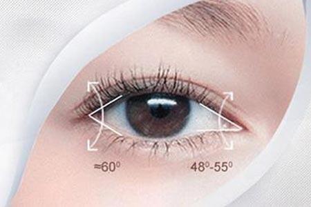 上海美莱割双眼皮多少钱