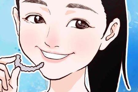上海隐适美牙齿矫正大概多少钱