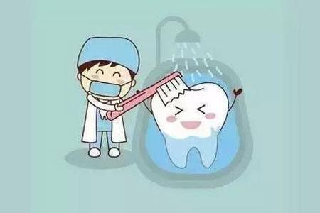 上海美莱洗牙多少钱,效果怎么样