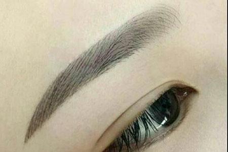 上海纹眉毛大概多少钱,纹眉去哪里好