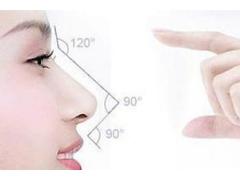 肋软骨隆鼻大概多少钱,多久消肿