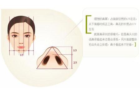上海做鼻翼缩小手术费用大概是多少钱