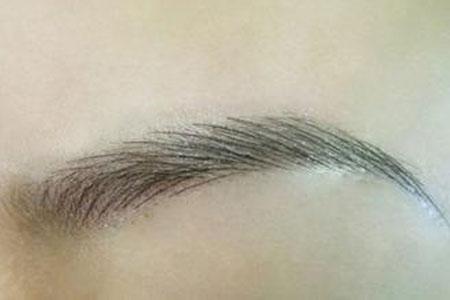 做韩式纹眉效果怎么样,需要多少钱