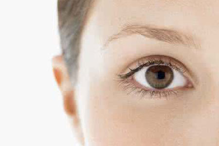 眼袋有点大用什么方法可以消除