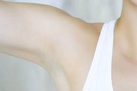 腋下做激光脱毛大概需多少钱