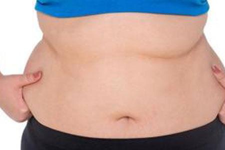 腰腹部吸脂能减多少腰围