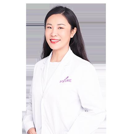 美莱医师陈文雅