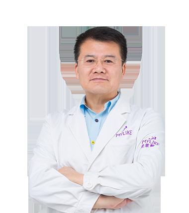 美莱医师徐宝华
