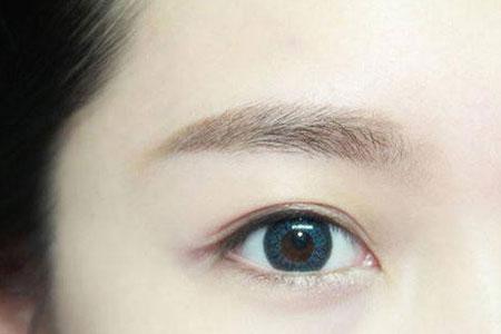 上海做种植眉毛一般要花多少钱